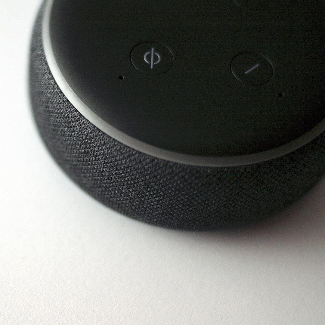 Speaker_intelligent3